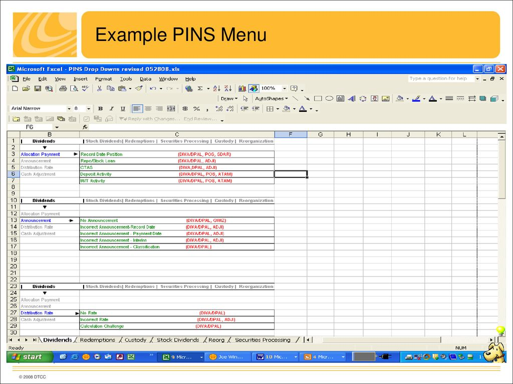 Participant Browser Services (PBS) Update - ppt download