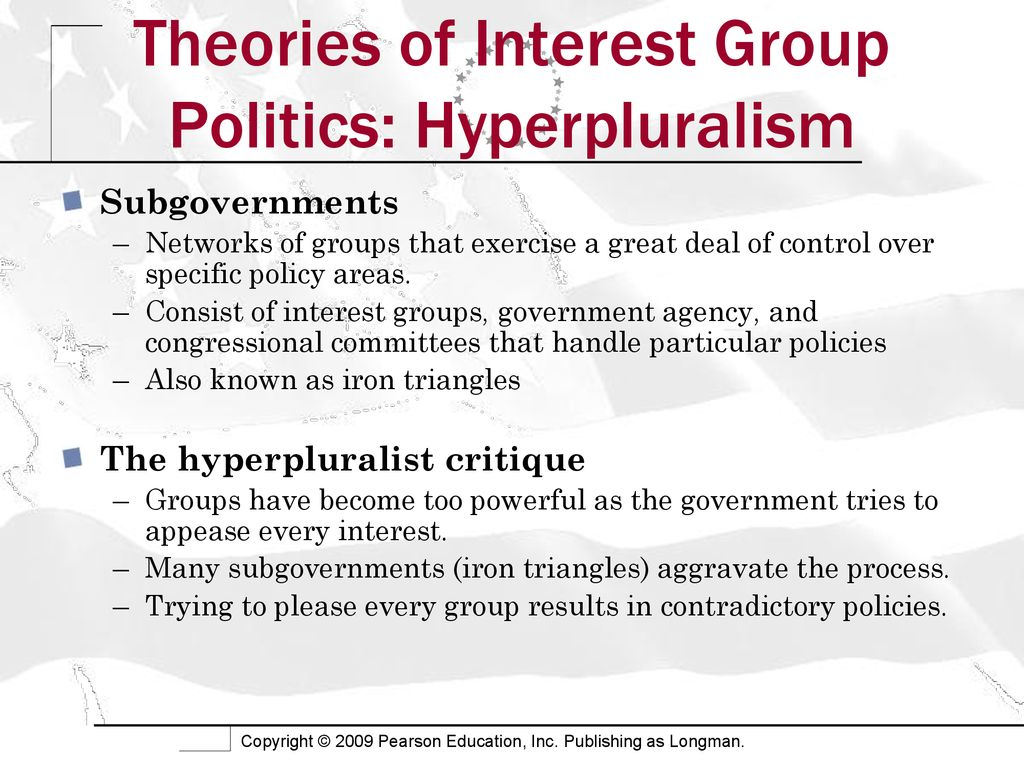 what is hyperpluralism