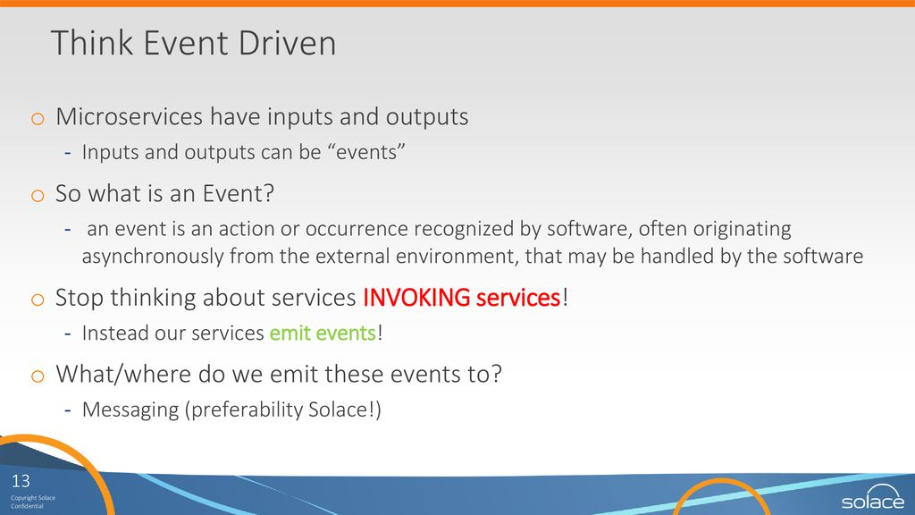 Practical Microservices - ppt download