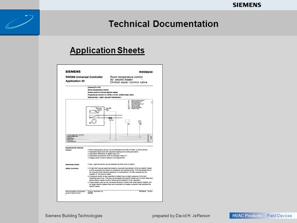 Technical Documentation