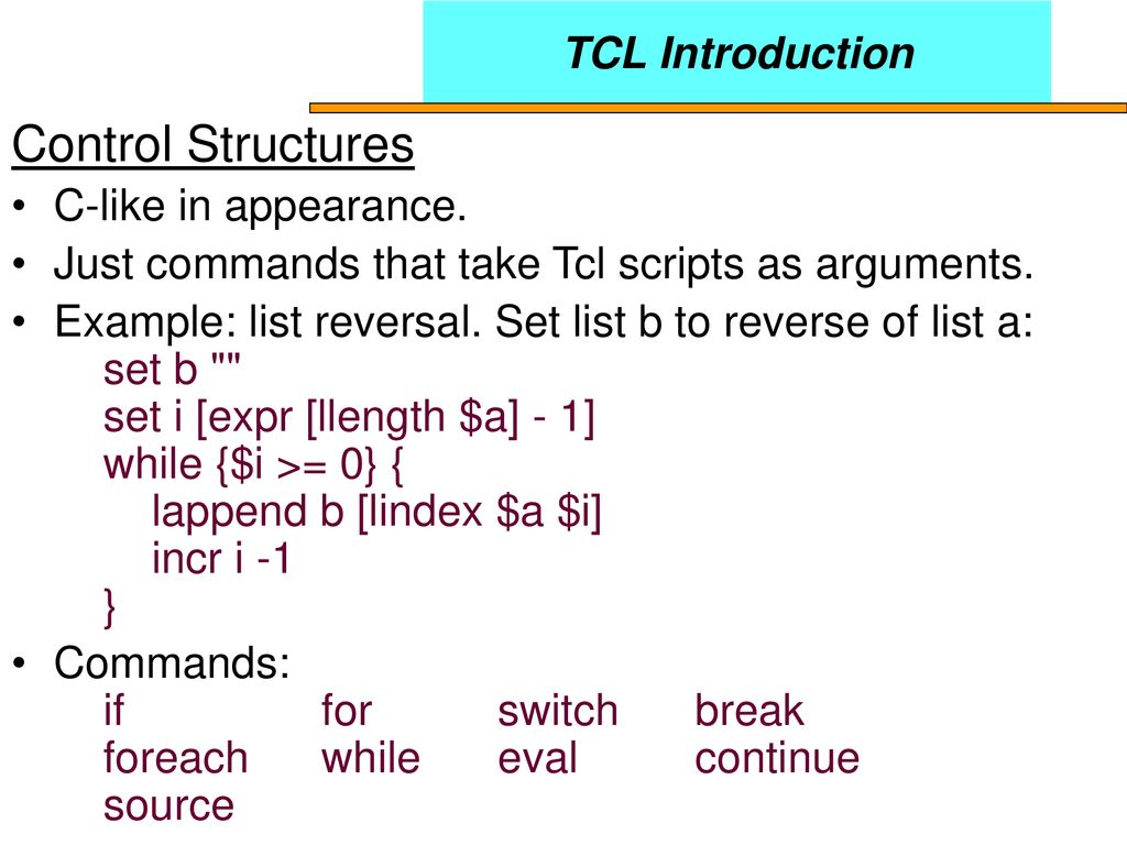 Ns-2 lab: tcl semester a miriam allalouf. Ppt download.