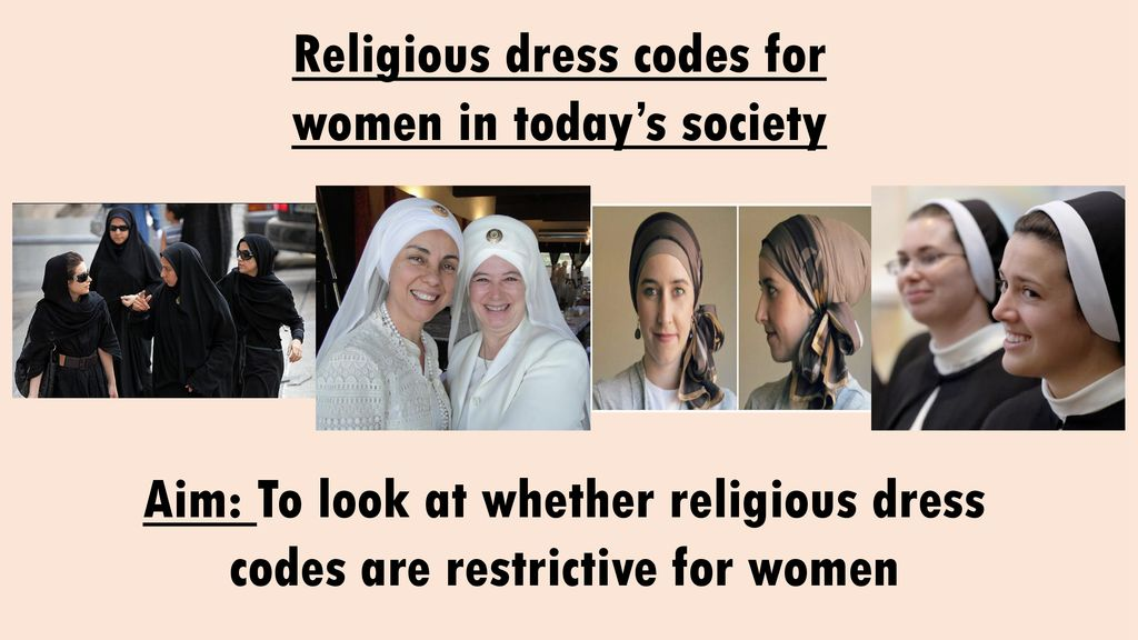 Women in todays society