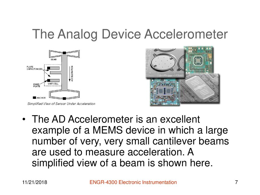 Electronic Instrumentation - ppt download