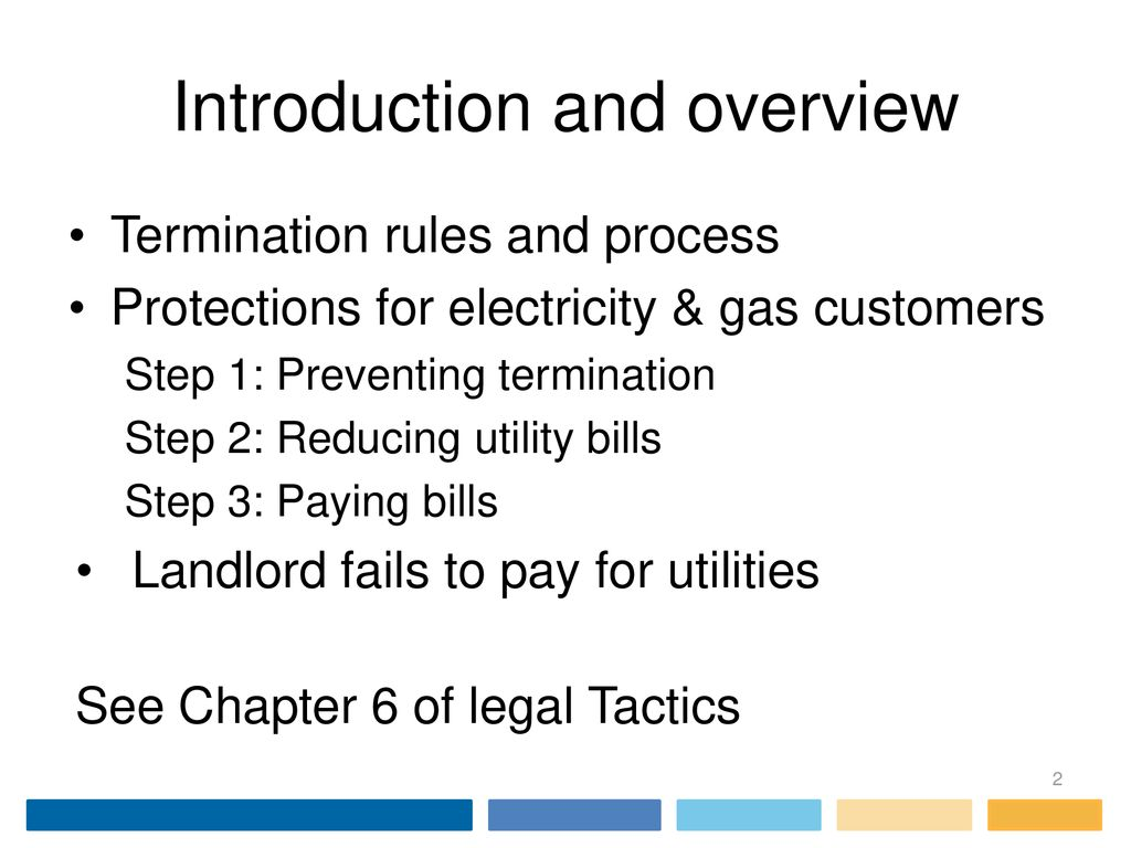 National Consumer Law Center - ppt download