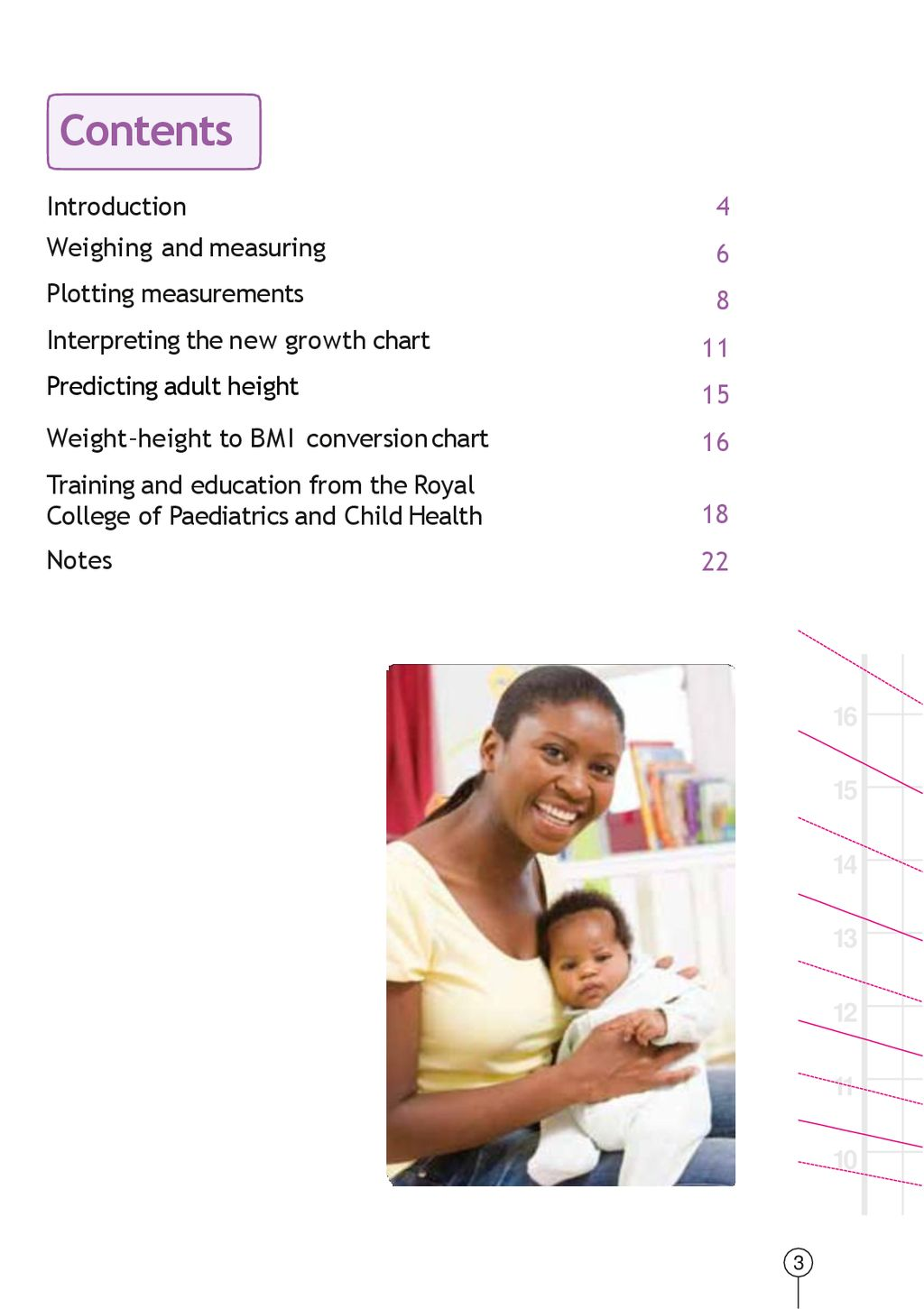 Using the new UK– World Health Organization - ppt download