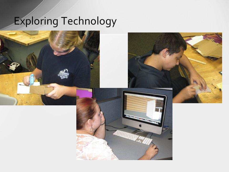 Exploring Technology