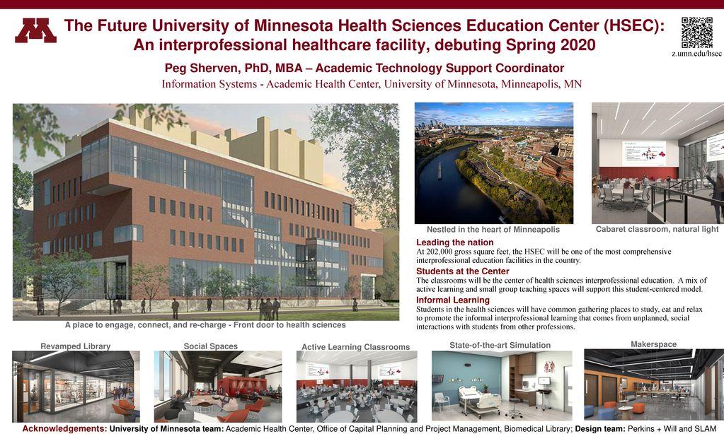 Peg Sherven, PhD, MBA – Academic Technology Support
