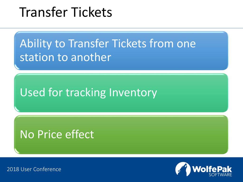 6 Transfer