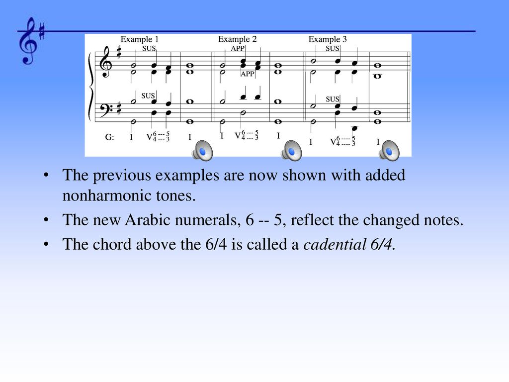 Harmonic Expansions G  DeBenedetti - ppt download