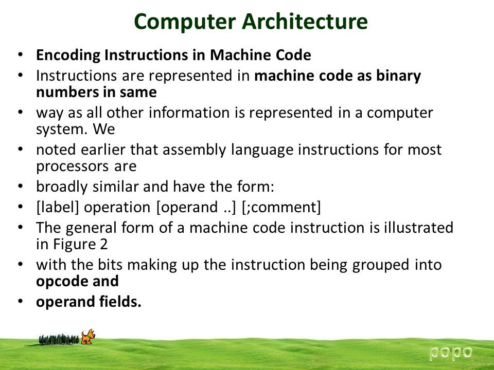 Computer Architecture And Organization Ppt Video Online Download