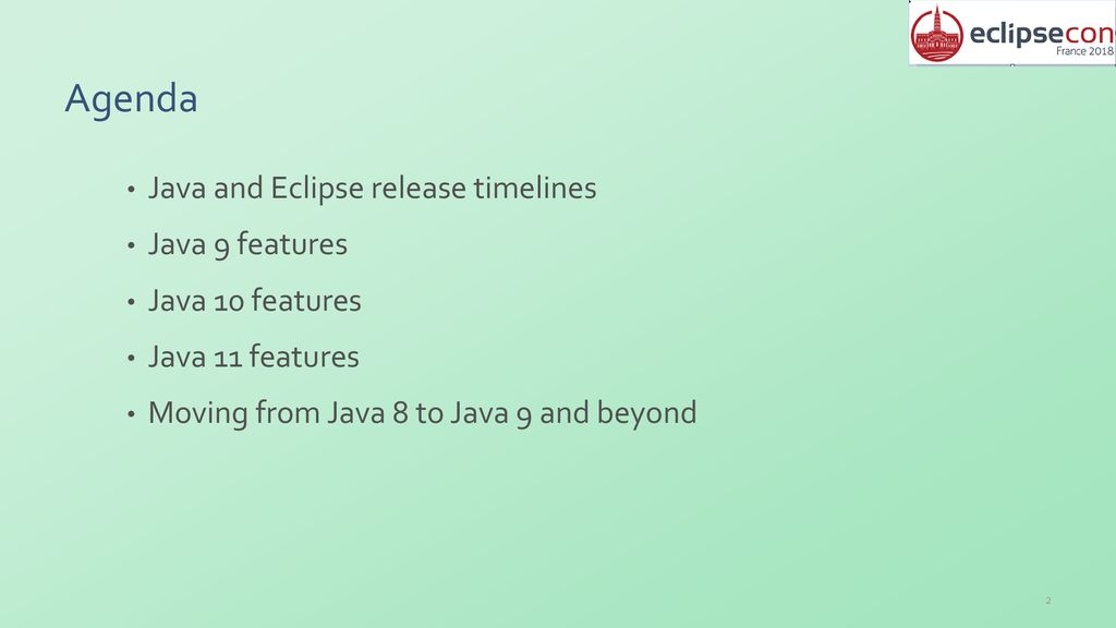 java 11 features