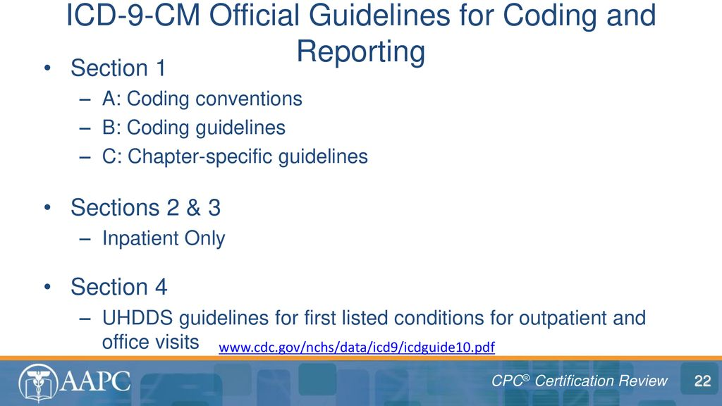 2014 CPC® Certification Review - ppt download
