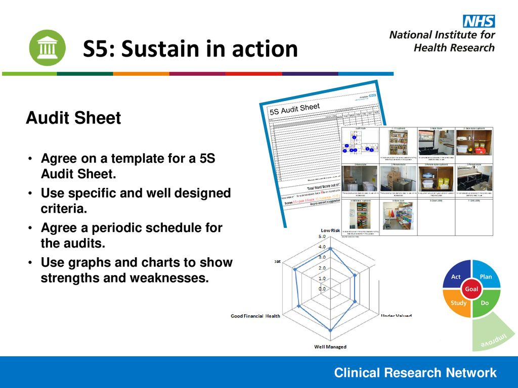 5S workplace organisation - ppt download