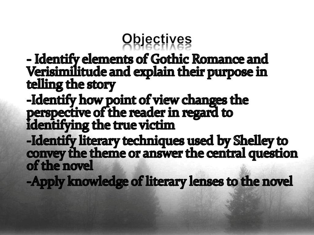 Frankenstein Mary Shelley Ppt Download