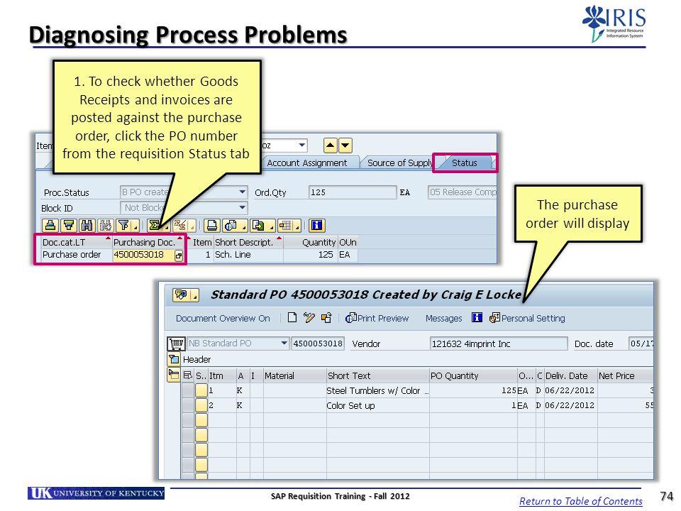 SAP Requisitions Requisitioner MM_REQ_ ppt download