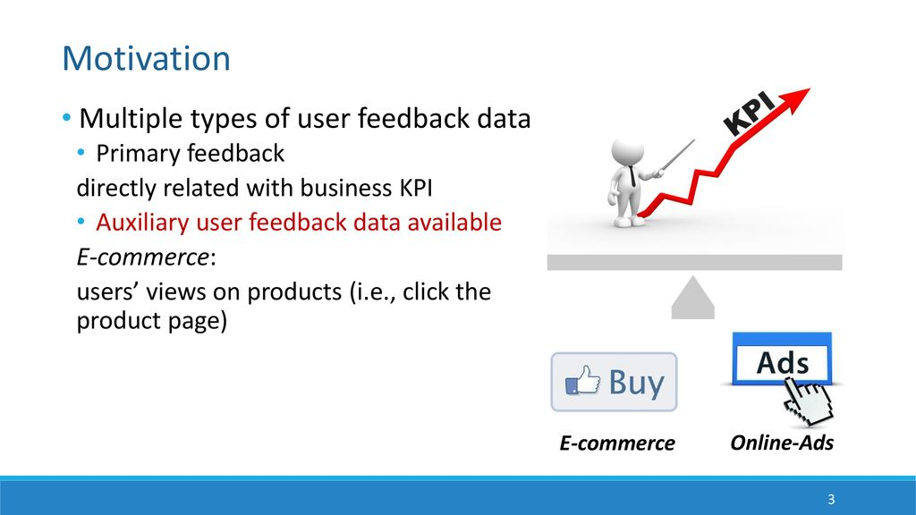 Improving Implicit Recommender Systems with View Data - ppt download