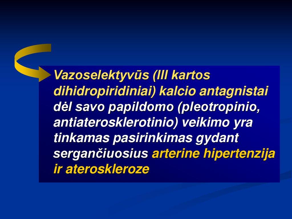 hipertenzija miokarde)