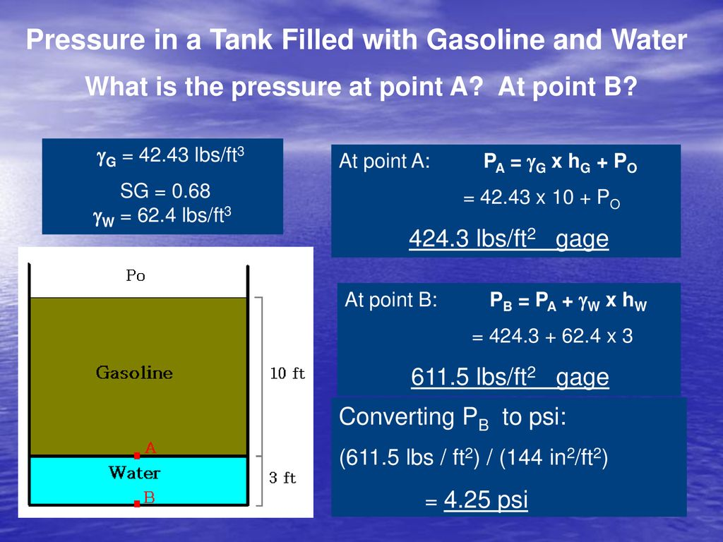 Introduction to Fluid Mechanics - ppt download