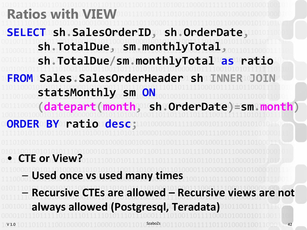 Multi-table queries Subqueries - ppt download