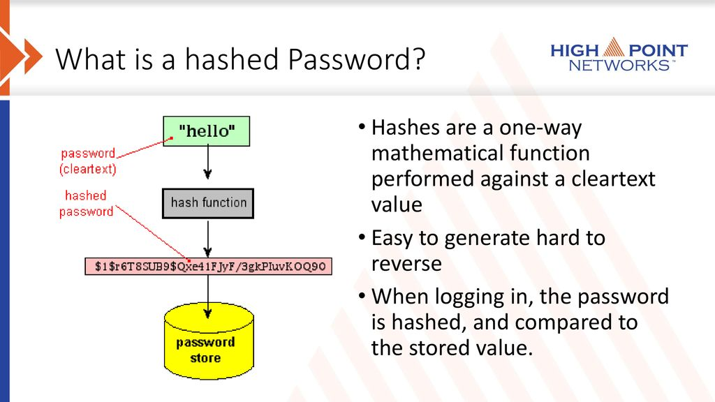 Password Cracking 101 Jamie Maguire Thank you all for coming - ppt