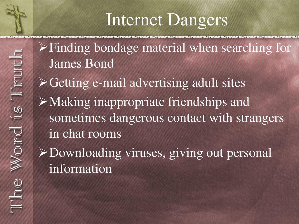 bondage chat sites