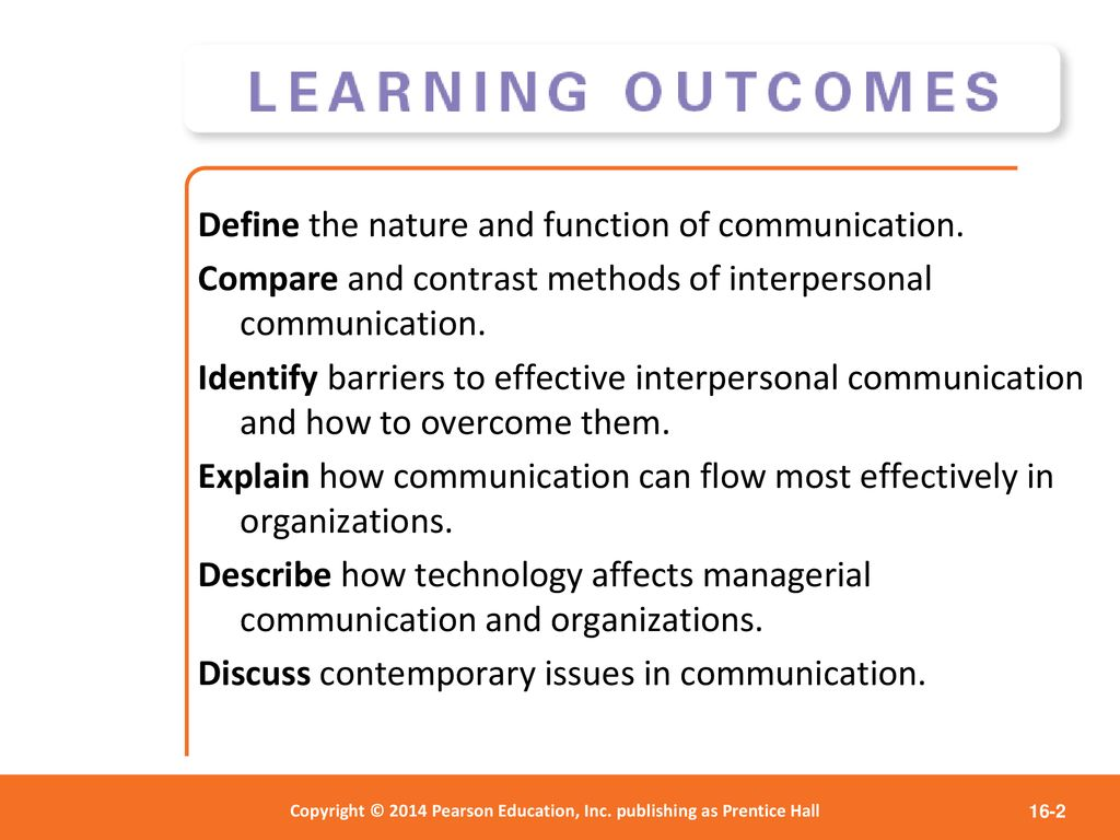 how does technology affect interpersonal communication