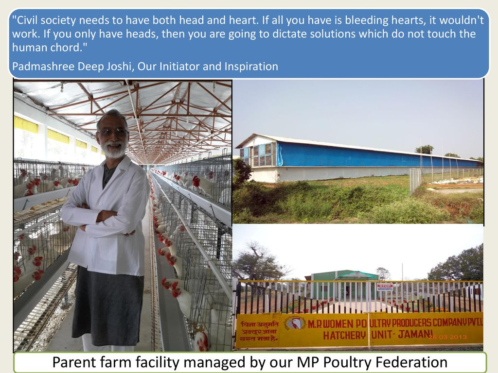 making poultry possible for poor… - ppt download