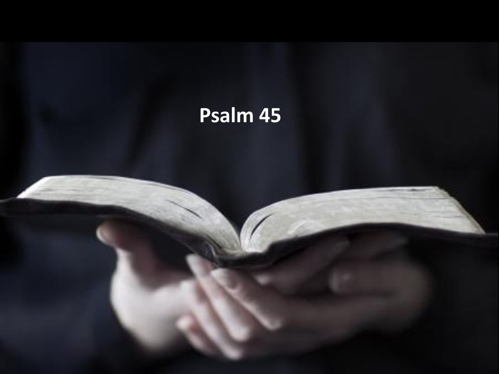 Psalm ppt download