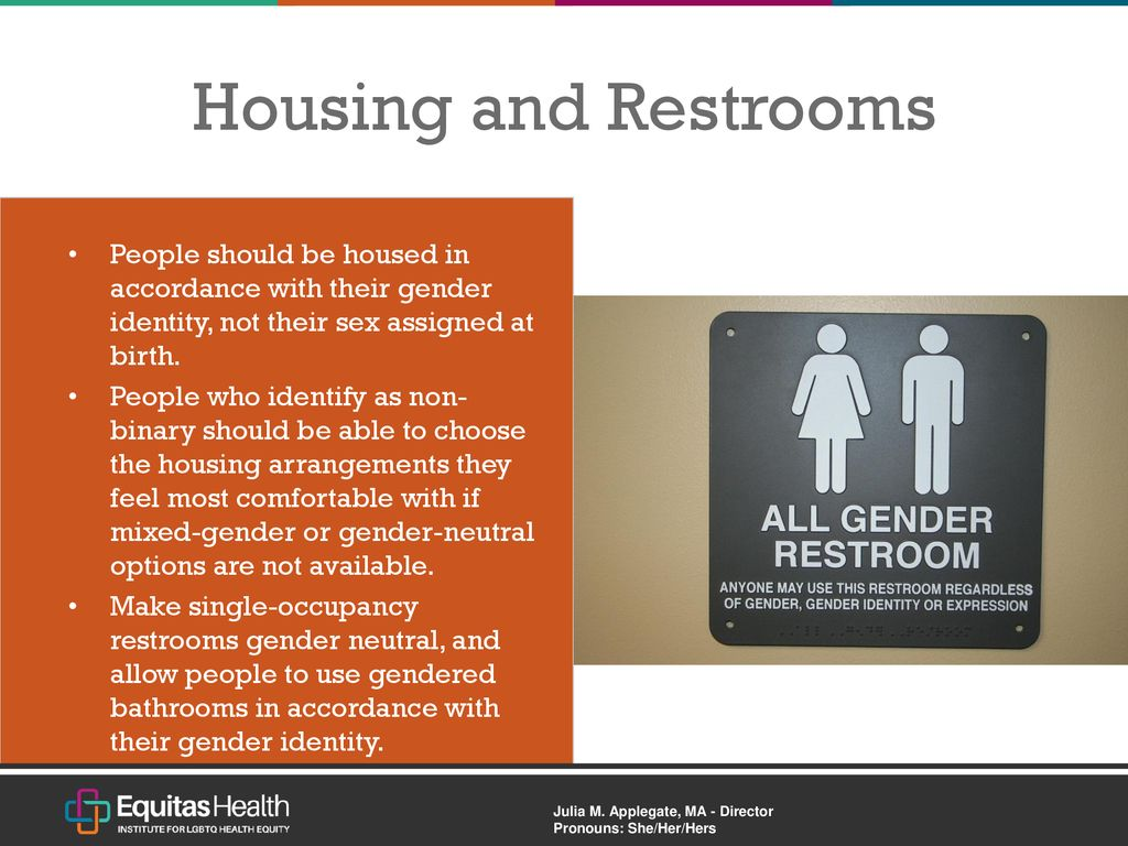 Recovery Housing and the LGBTQ Community - ppt download