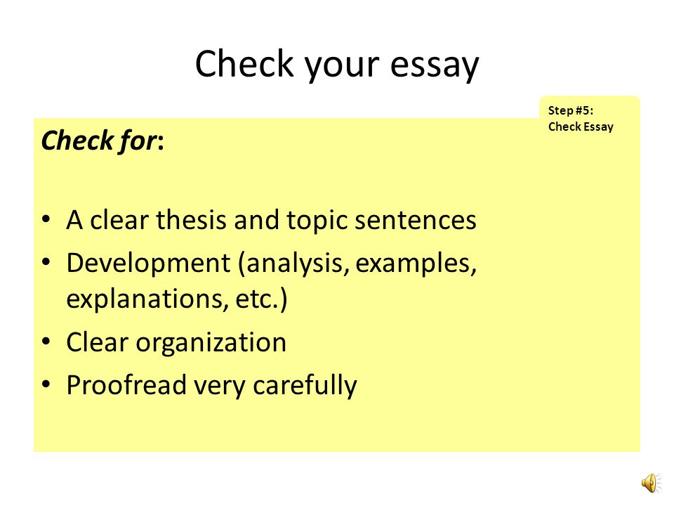 Essay On My Goal In Life  Check Your Essay  Essays On Competition also Sex Education Essay For More Information Visit These Resources  Ppt Video Online Download Define The Term Essay