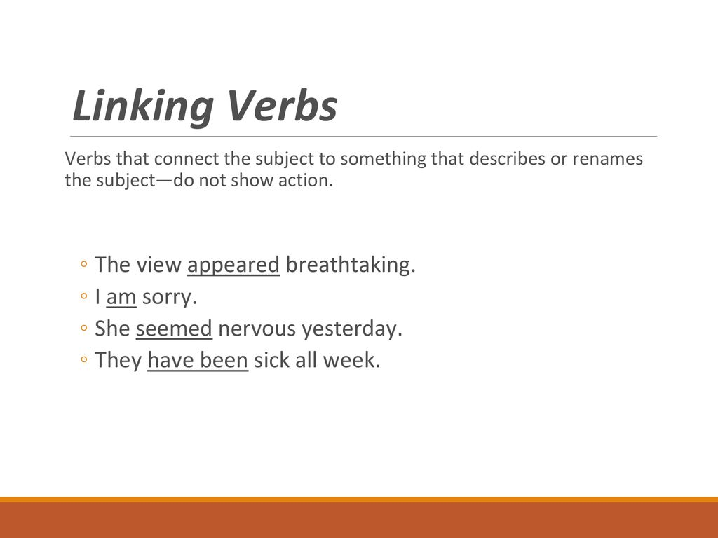 Verbs Review And Practice Ppt Download
