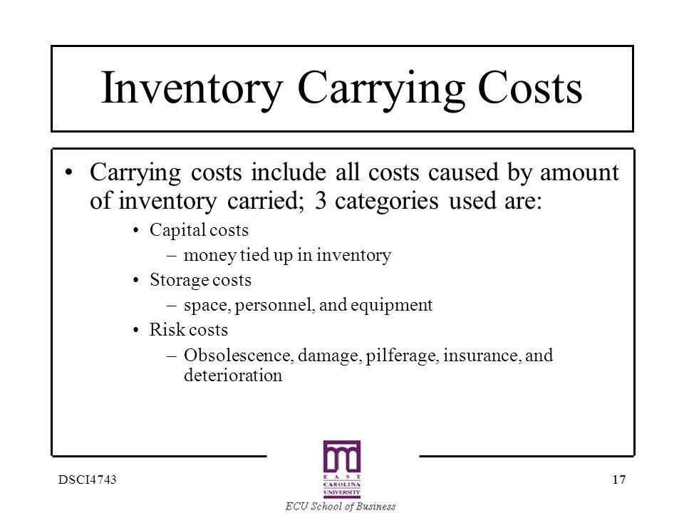 inventory pilferage