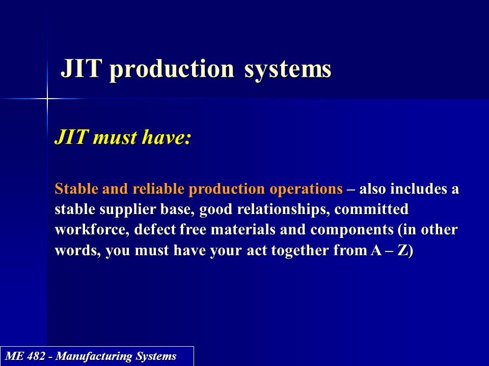 production planning and control pdf free download