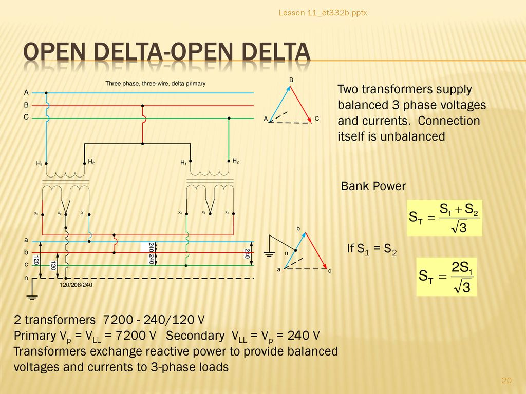 Volt Open Delta Wiring Diagram on 240 volt gfci breaker diagram, 240 volt motor wiring diagram, single-phase motor reversing diagram, 240 3 phase wiring diagram, switch connection diagram, 208 volt wiring diagram, wye start delta run diagram, 240 volt circuit diagram, 3 wire range outlet diagram, 480 to 208 transformer diagram, grounded wye delta connection diagram, 240 volt delta wiring diagram, 120 240 3 phase diagram, 120 208 1 phase diagram, 240 volt plug wiring diagram, 120 volt outlet diagram, 24 volt transformer wiring diagram, three wire well pump diagram, 120 208 transformer diagram, 240 volt phase diagram,