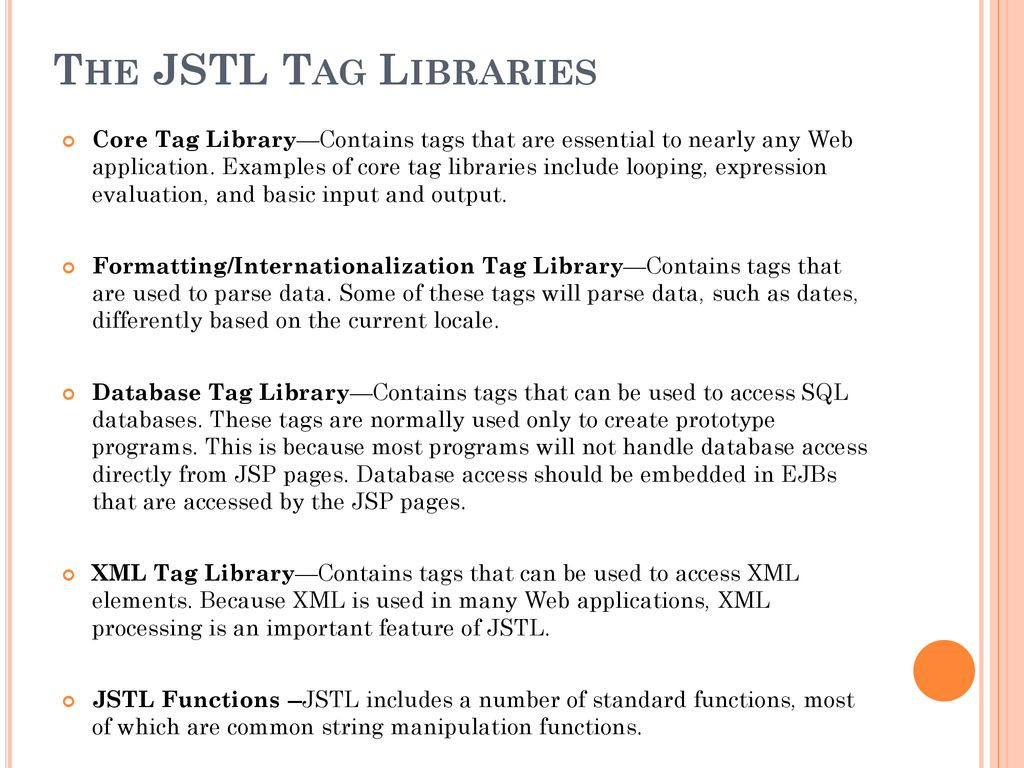 Beaches] String operation in jstl
