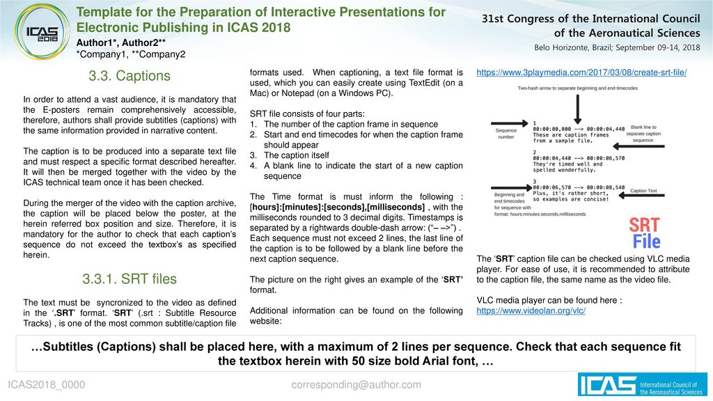 2  Preparation of an Interactive Presentation - ppt download