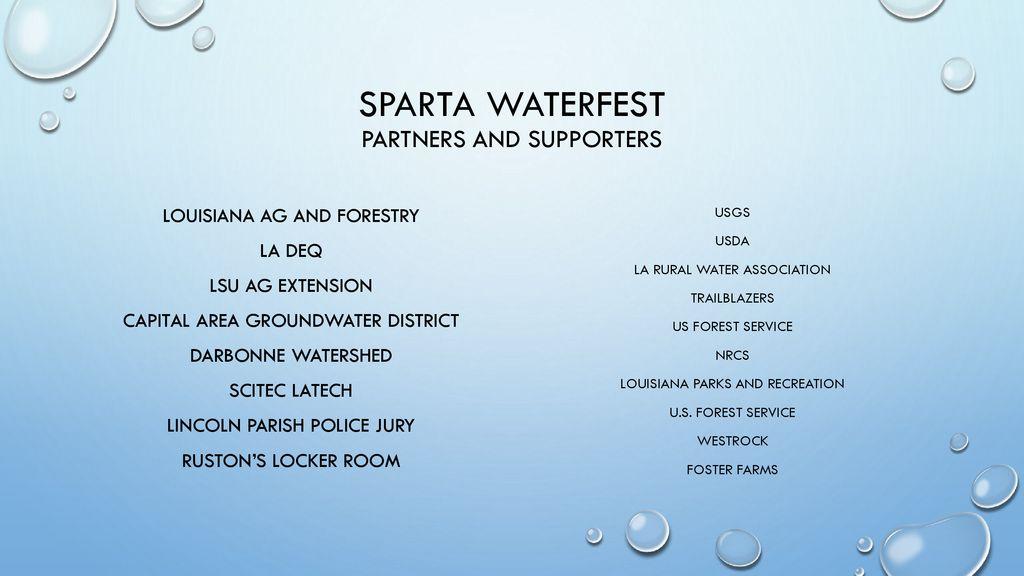louisiana rural water association