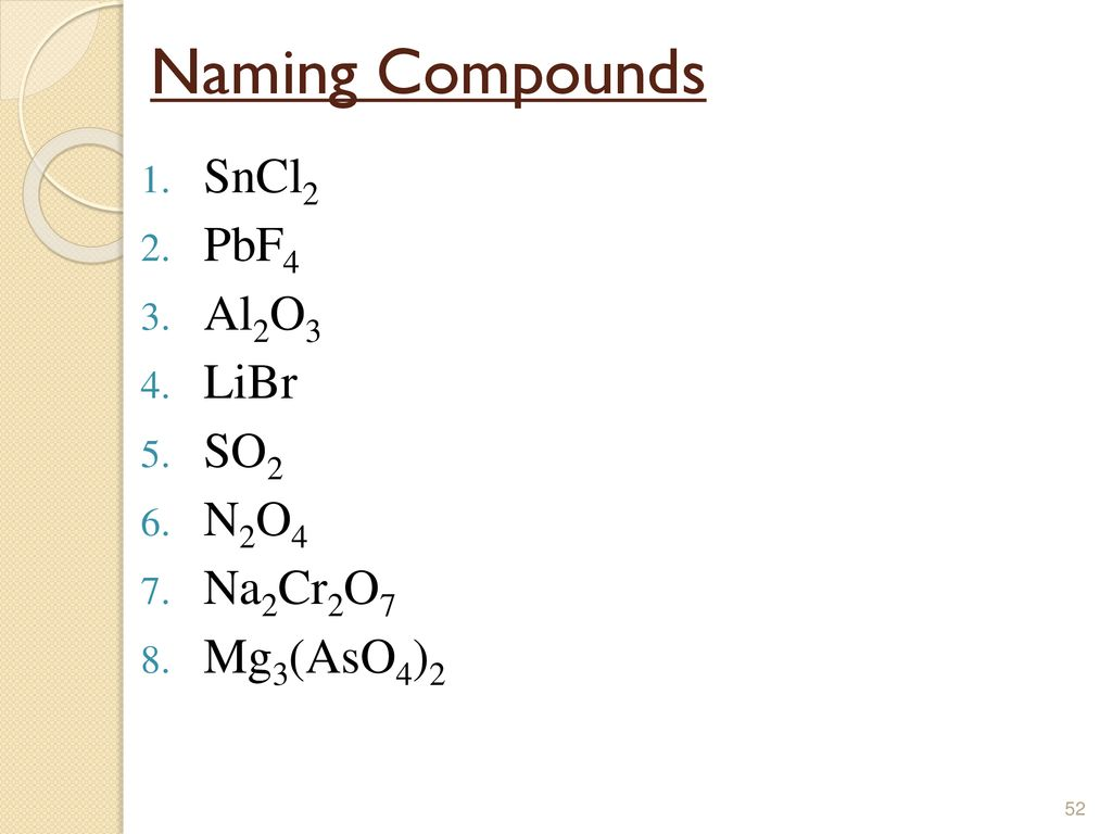 Introduction to Chemistry - ppt download