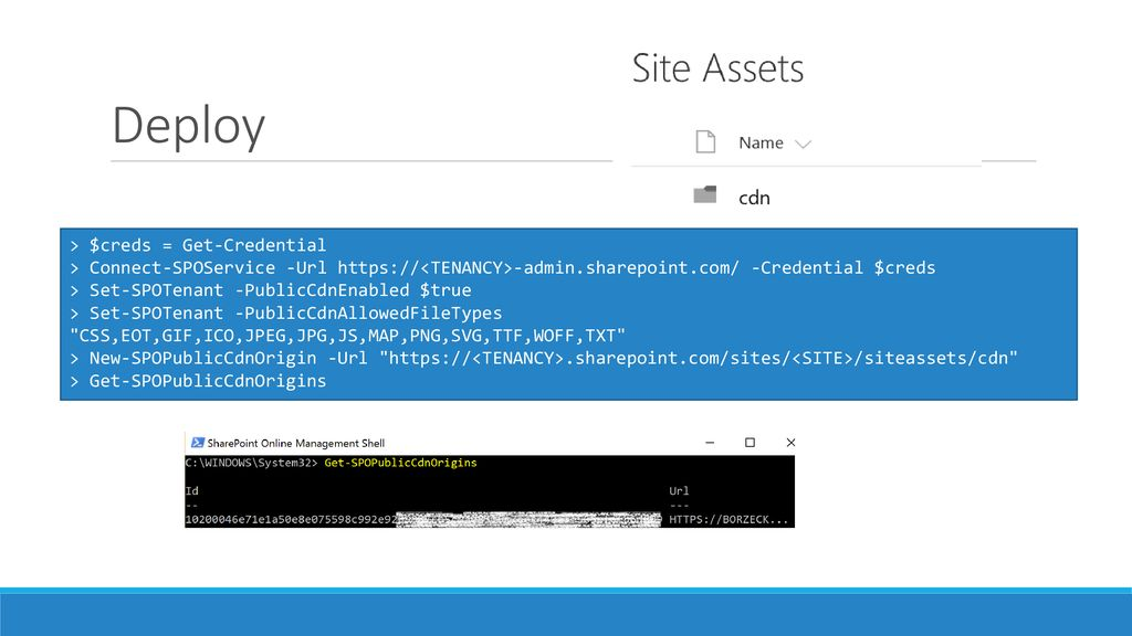 SharePoint Framework (SPFx) - ppt download