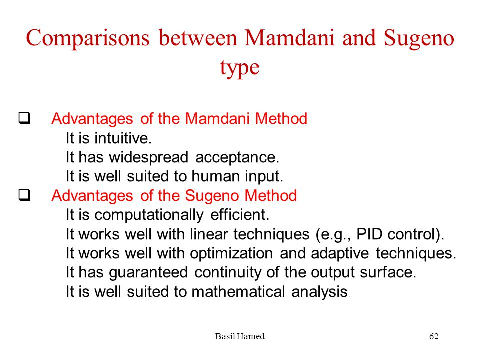 MAMDANI METHOD PDF DOWNLOAD