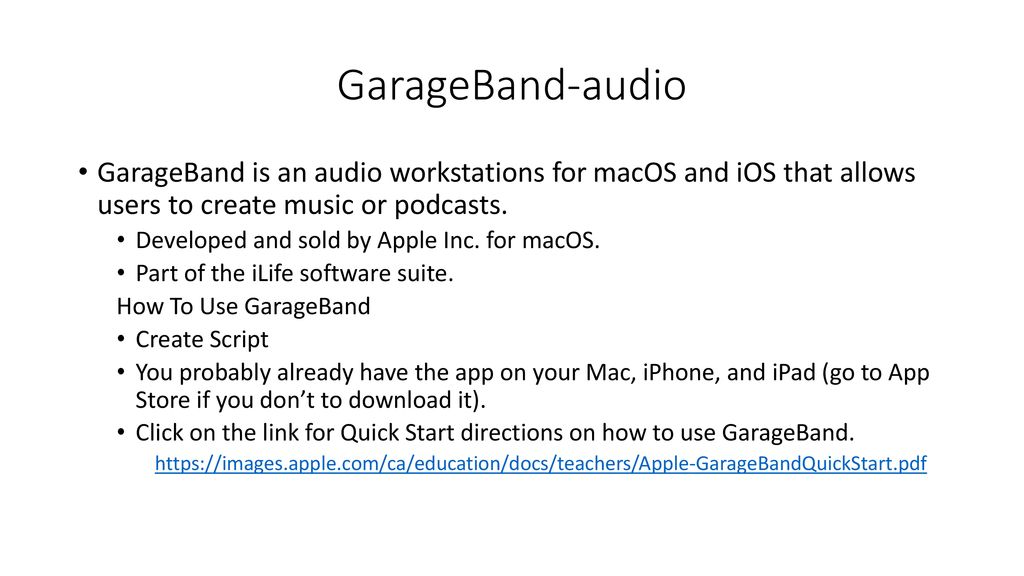 Adding Audio and Video Files to Moodle - ppt download