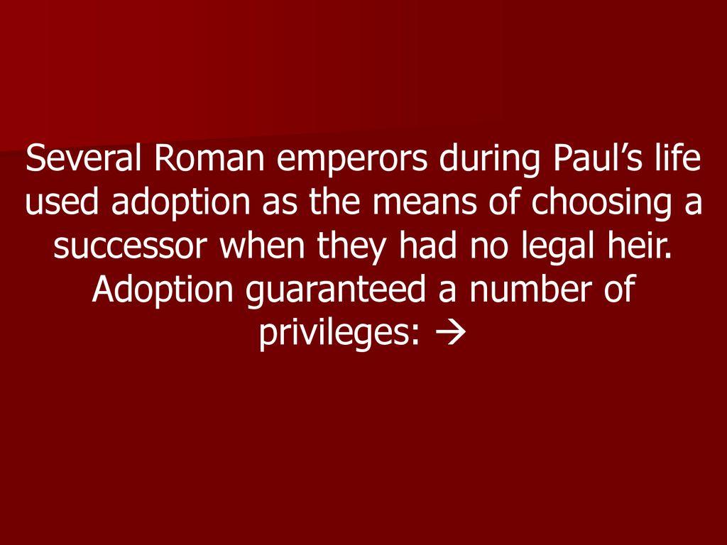 what does legal heir mean