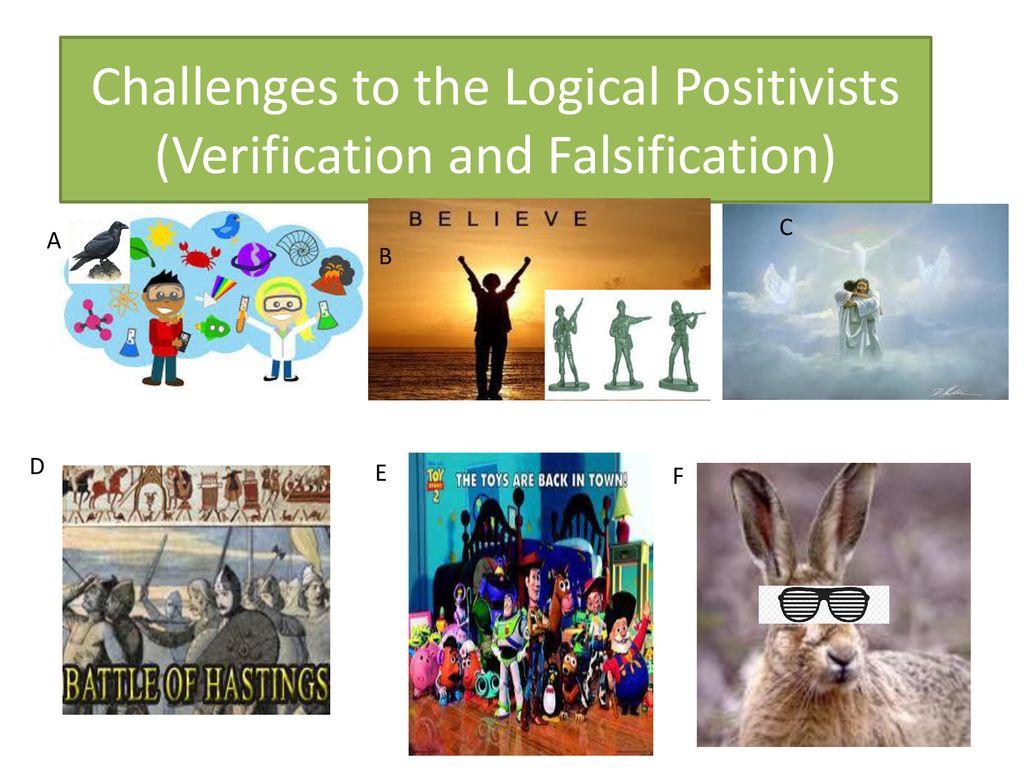 criticisms of logical positivism