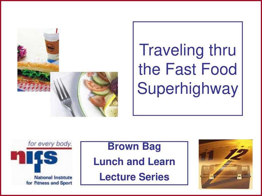 food superhighway