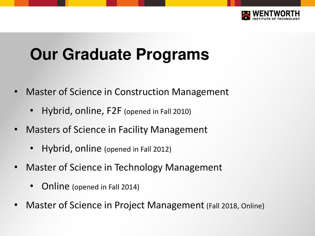 The State Of Graduate Education Ppt Download