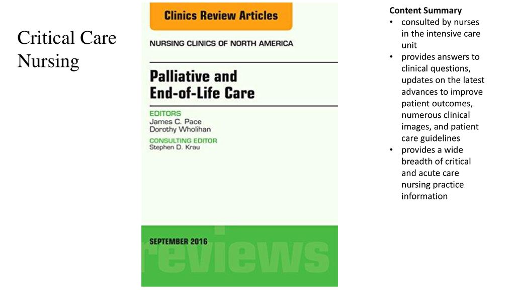 Advanced Practice Nursing - ppt download
