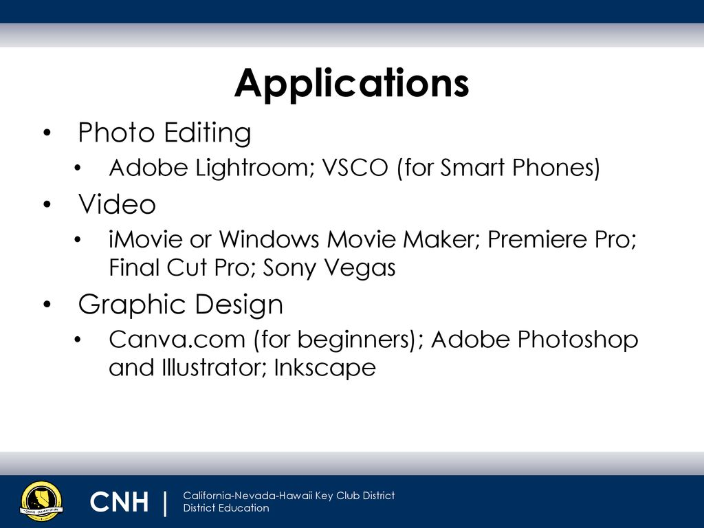 Visual Media and Marketing - ppt download