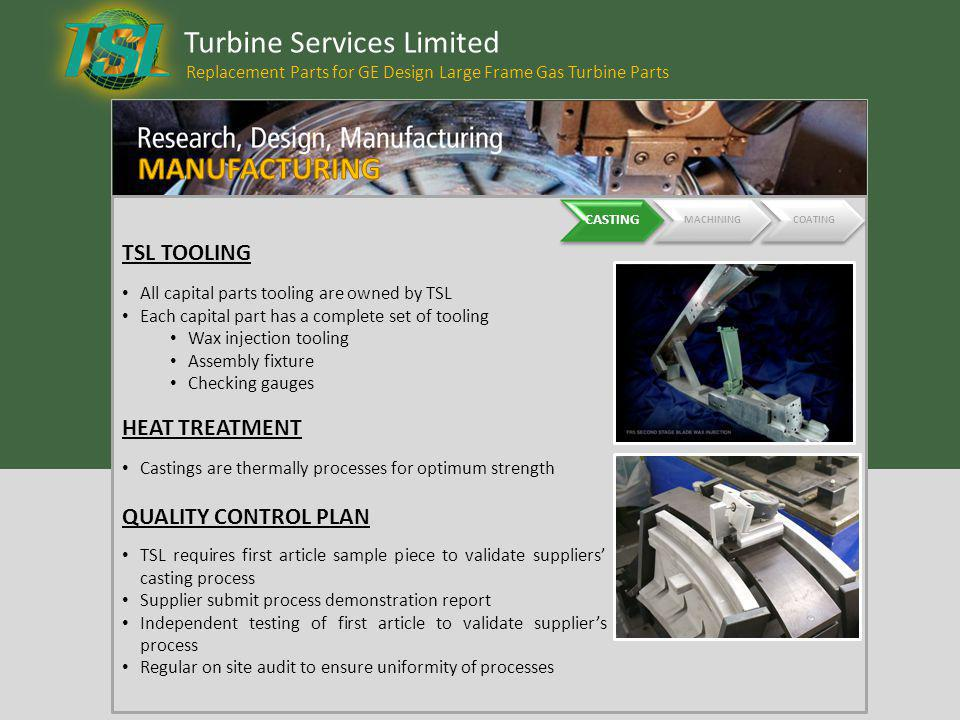 Turbine Services Ltd, Group - ppt video online download