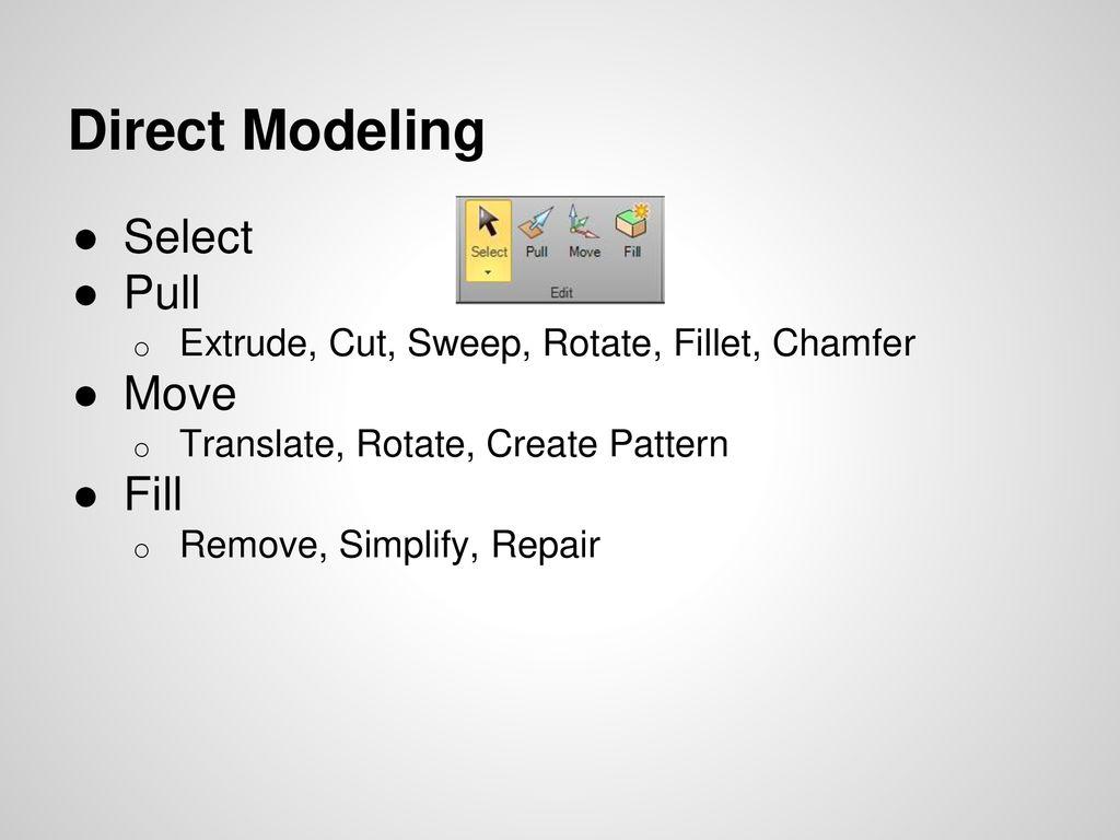 DesignSpark Mechanical - ppt download