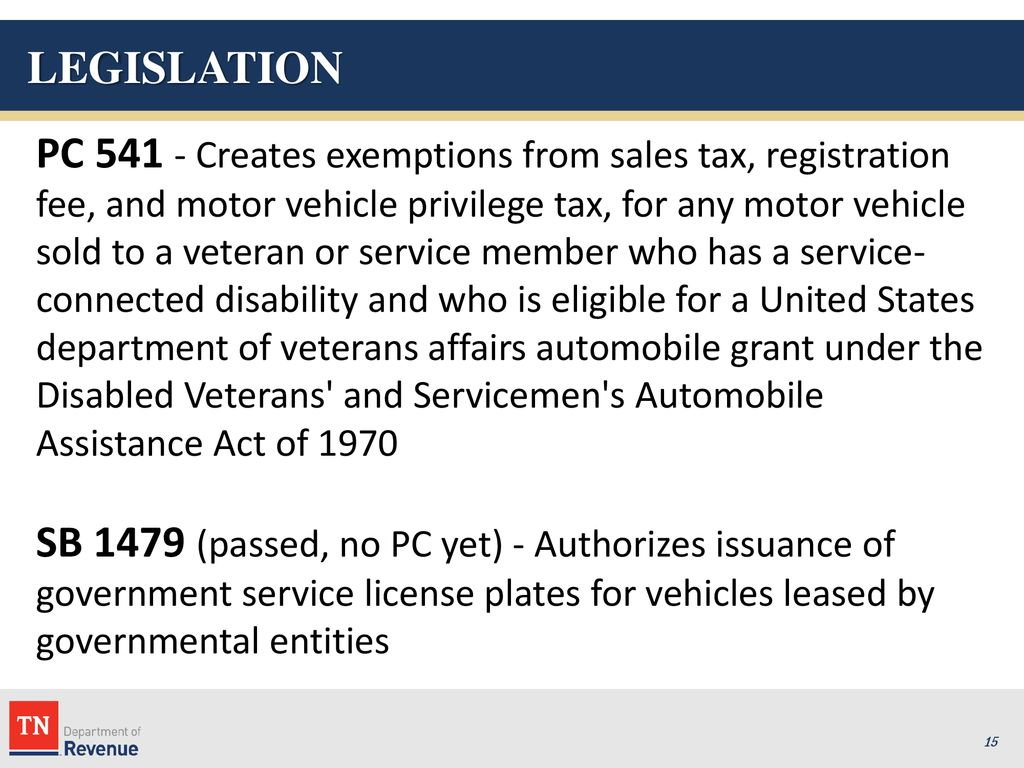 Vehicle Services Division - ppt download